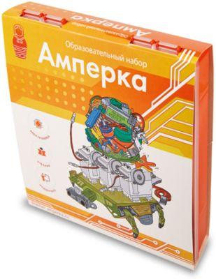 Образовательный набор  Амперка , артикул:5427690 - Робототехника и электроника
