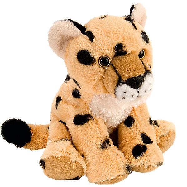 Картинка для Wild Republic Мягкая игрушка Wild Republic Детеныш гепарда, 24 см