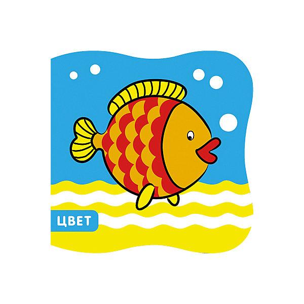 Книжка Рыбка, серия  Купашки, Мозаика-СинтезИгрушки для ванной<br>Книжка Рыбка, серия  Купашки, Мозаика-Синтез.<br><br>Характеристики:<br><br>• Издательство: МОЗАИКА-СИНТЕЗ<br>• ISBN: 9785431505942<br>• Тип: книга из мягкого моющегося материала.<br>• Серия: речь, грамота, чтение.<br>• Возраст: от 0 лет.<br>• Размер книги: 127х125х20 мм.<br>• Количество страниц: 6<br><br>С книжкой «Рыбка» серии «Купашки» так приятно играть в воде! С ней купание станет не только полезной, но и веселой процедурой. Книжка не боится воды, она очень мягкая и приятная на ощупь, а еще издает забавный писк. Крупные, яркие картинки познакомят вашего малыша с основными цветами.<br><br>Книжку Рыбка, серия  Купашки, Мозаика-Синтез, можно купить в нашем интернет – магазине.<br>Ширина мм: 20; Глубина мм: 127; Высота мм: 125; Вес г: 37; Возраст от месяцев: 0; Возраст до месяцев: 36; Пол: Унисекс; Возраст: Детский; SKU: 5428902;