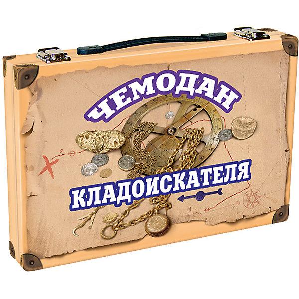 Фотография товара чемодан кладоискателя (5429450)