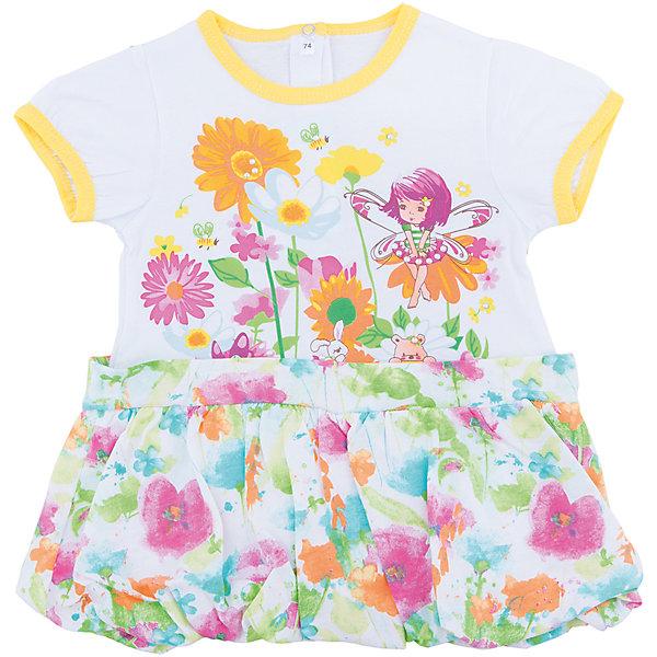 Soni Kids Платье для девочки Soni Kids платья soni kids платье цветик семицветик