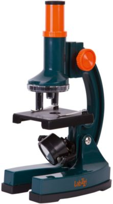 Микроскоп Levenhuk LabZZ M2, артикул:5435290 - Оптические приборы