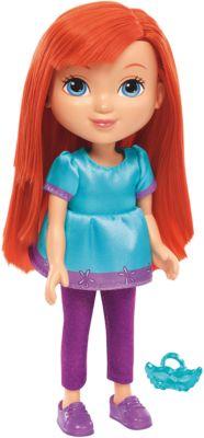 Кукла Кейт, Fisher Price, Даша и друзья, артикул:5440326 - Даша-путешественница