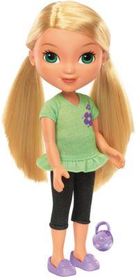 Кукла Алана, Fisher Price, Даша и друзья, артикул:5440327 - Даша-путешественница