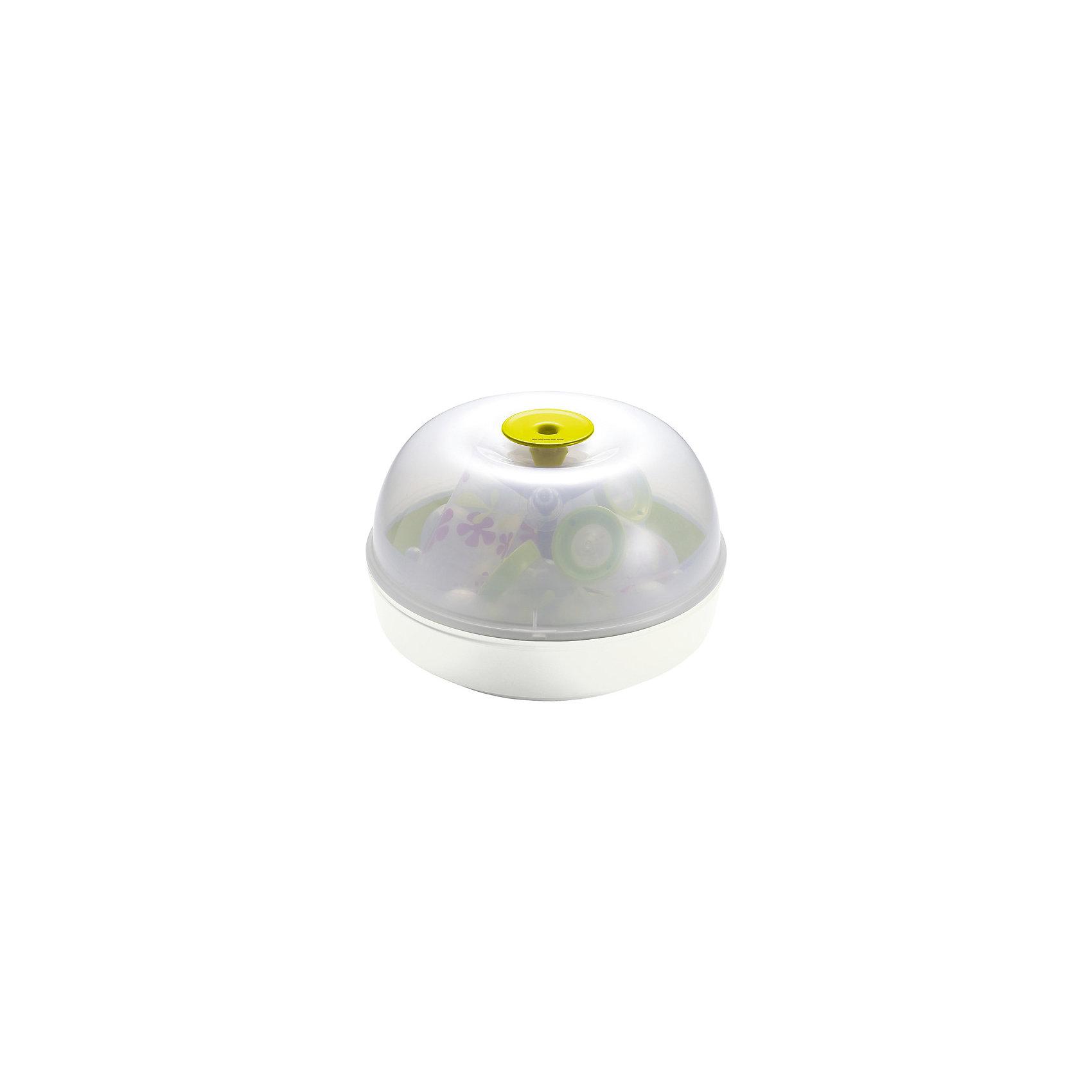 BEABA Стерилизатор (для микроволновой печи), Beaba, NEON