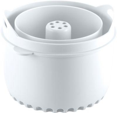 Контейнер для варки круп BBK Original, Beaba, белый, артикул:5445706 - Детская бытовая техника