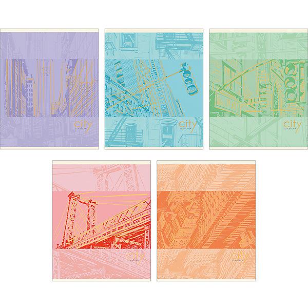 Комплект тетрадей Архитектура и графика (10 шт), 48 листов, Канц-ЭксмоТетради<br>Характеристики комплекта тетрадей Цветные карандаши:<br><br>• размеры: 20.2х16.3х3.5 см<br>• количество листов: 48 шт.<br>• разлиновка: клетка<br>• формат: А 5 <br>• комплектация: тетрадь<br>• бумага: офсет, плотностью 60 г/м2.<br>• обложка: мелованный картон, выборочный лак, матовая ламинация, выборочный лак <br>• бренд: Канц-Эксмо<br>• страна бренда: Россия<br>• страна производителя: Россия<br><br>Комплект тетрадей Архитектура и графика от производителя Канц-Эксмо выполнен в формате А5. Количество листов 48, тетради в клетку с полями. Крепление: скрепка. Обложка у изделий плотная - мелованный картон, выборочный лак <br><br>Комплект тетрадей Архитектура и графика от производителя Канц-Эксмо можно купить в нашем интернет-магазине.<br>Ширина мм: 202; Глубина мм: 163; Высота мм: 40; Вес г: 113; Возраст от месяцев: 72; Возраст до месяцев: 2147483647; Пол: Унисекс; Возраст: Детский; SKU: 5448411;