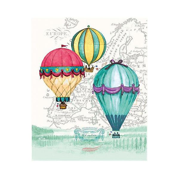 Картина - репродукция Воздушные шары, Феникс-ПрезентДетские предметы интерьера<br>Картина - репродукция Воздушные шары, Феникс-Презент <br><br>Характеристики:<br><br>• печать на бумаге<br>• без рамки<br>• основа из МДФ<br>• размер: 30х40х1 см<br><br>Картина Воздушные шары поднимет настроение и станет прекрасным украшением для любого интерьера. Основа изготовлена из МДФ. На картине изображены три ярких воздушных шара. Краски не выцветают в течение долгого времени. Картина Воздушные шары долго будет радовать глаз!<br><br>Картину - репродукцию Воздушные шары, Феникс-Презент можно купить в нашем интернет-магазине.<br>Ширина мм: 300; Глубина мм: 400; Высота мм: 100; Вес г: 793; Возраст от месяцев: -2147483648; Возраст до месяцев: 2147483647; Пол: Унисекс; Возраст: Детский; SKU: 5449534;