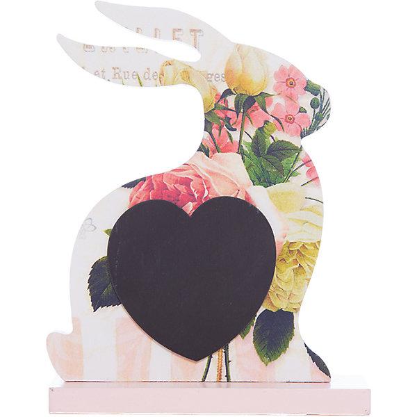 Феникс-Презент Фигурка декоративная из древесины павловнии, 11*4*15, Феникс-Презент декоративная фигурка заяц 28776