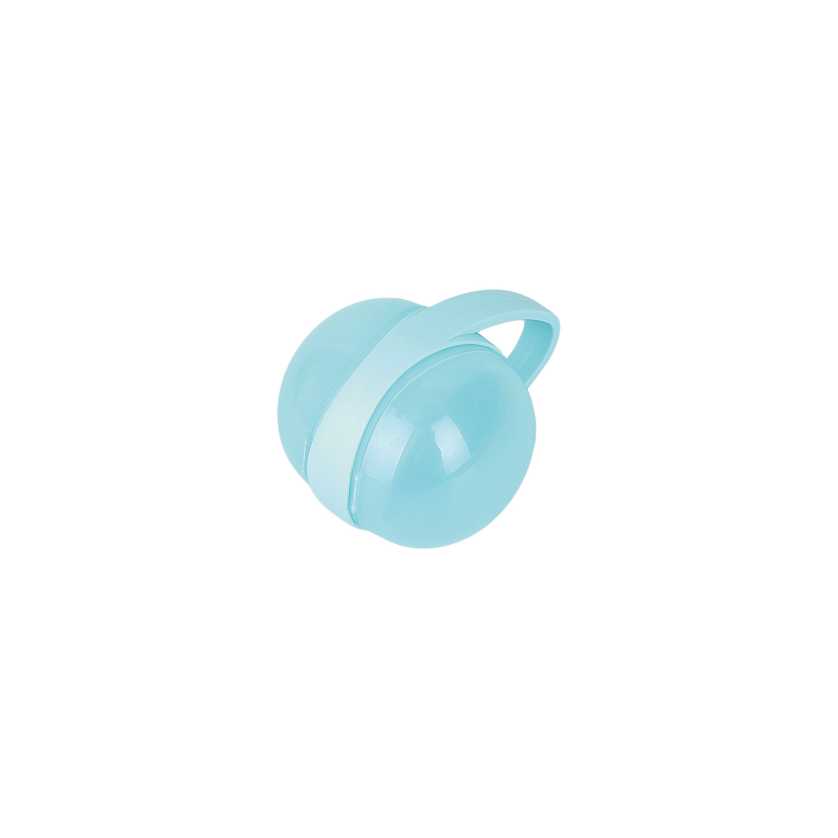 Контейнер для пустышки от 0 мес, Suavinex, голубой