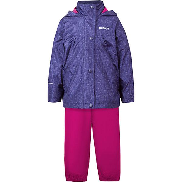 Комплект: куртка, толстовка и брюки для девочки GustiВерхняя одежда<br>Характеристики товара:<br><br>• цвет: синий/розовый<br>• состав: 100% полиэстер, подкладка, утеплитель - 100% полиэстер<br>• комплектация: куртка, съемная флисовая подкладка, брюки<br>• температурный режим: от +5° С до +15° С<br>• водонепроницаемый материал<br>• капюшон<br>• карманы<br>• съемные подтяжки<br>• брючины эластичные<br>• комфортная посадка<br>• светоотражающие элементы<br>• молния<br>• утеплитель: синтепон<br>• демисезонный<br>• страна бренда: Канада<br><br>Этот демисезонный комплект из куртки, пристегивающейся к ней толстовки из флиса, и штанов поможет обеспечить ребенку комфорт и тепло. Предметы удобно садятся по фигуре, отлично смотрятся с различной обувью. Комплект очень модно выглядит, он хорошо защищает от ветра и влаги. Материал отлично подходит для дождливой погоды. Стильный дизайн разрабатывался специально для детей.<br><br>Комплект: куртка, толстовка и брюки для девочки от известного бренда Gusti (Густи) можно купить в нашем интернет-магазине.<br>Ширина мм: 356; Глубина мм: 10; Высота мм: 245; Вес г: 519; Цвет: синий; Возраст от месяцев: 24; Возраст до месяцев: 36; Пол: Женский; Возраст: Детский; Размер: 100,104,152,140,128,122,120,116,98,110,92; SKU: 5452488;