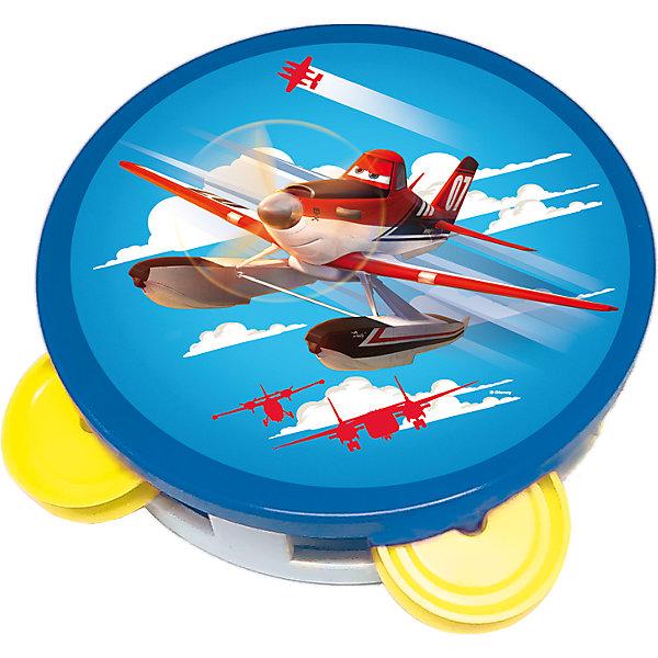 Бубен большой Самолёты-6, Рыжий котДругие музыкальные инструменты<br>Бубен большой Самолёты-6, Рыжий кот.<br><br>Характеристики:<br><br>• Для детей в возрасте от 3-х лет<br>• Диаметр: 14 см.<br>• Материал: пластик<br>• Упаковка: пакет с европодвесом<br>• Произведено в России<br><br>Бубен вызовет восторг у вашего маленького музыканта. На бубен нанесен яркий рисунок с изображением героя Disney самолетика Дасти Полейполе, который непременно понравится ребенку. Размер бубна позволяет малышу крепко держать его маленькими ручками. Игра на музыкальном инструменте поможет малышу развить слух, чувство ритма, музыкальные способности, и подарит ребенку и всей семье массу удовольствия.<br><br>Бубен большой Самолёты-6, Рыжий кот можно купить в нашем интернет-магазине.<br>Ширина мм: 140; Глубина мм: 140; Высота мм: 30; Вес г: 75; Возраст от месяцев: 36; Возраст до месяцев: 2147483647; Пол: Мужской; Возраст: Детский; SKU: 5453895;
