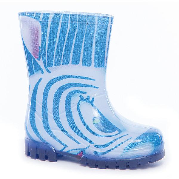 Demar Резиновые сапоги DEMAR резиновые сапоги 0035 demar twister lux fluo синий разм 34 35