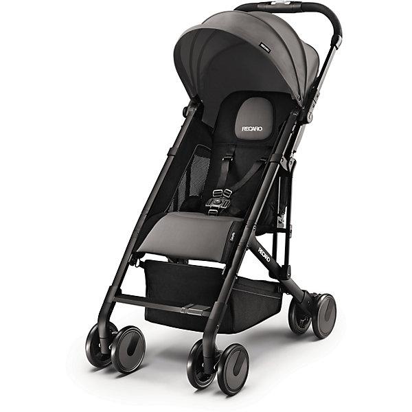 RECARO Прогулочная коляска Recaro Easylife, серый все цены