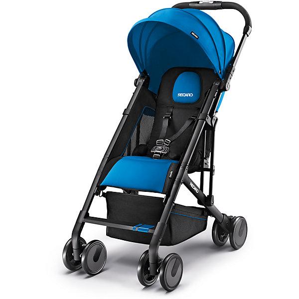 RECARO Прогулочная коляска Recaro Easylife, синий все цены