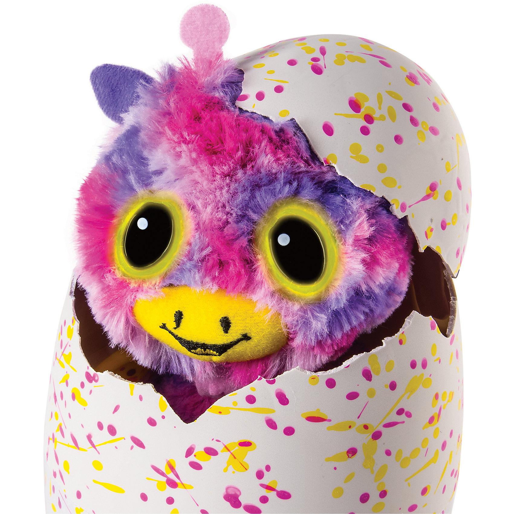 Hatchimals - интерактивная игрушка в Бийске