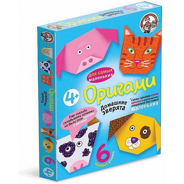 """Десятое королевство Оригами """"Домашние зверята"""", Десятое королевство"""