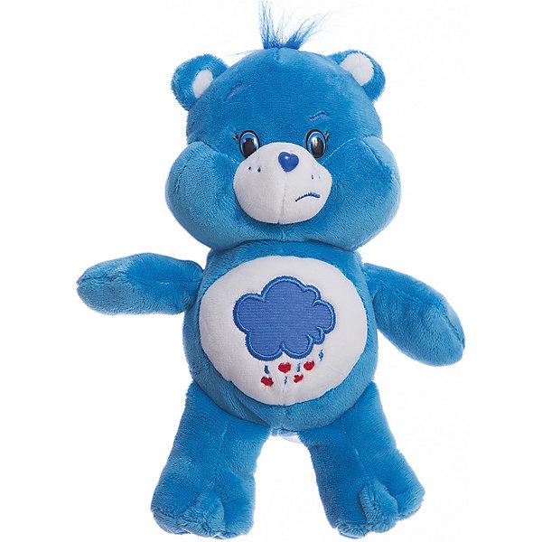 Купить Мягкая игрушка Ворчун , Заботливые мишки, 20 см, Росмэн, Китай, Унисекс