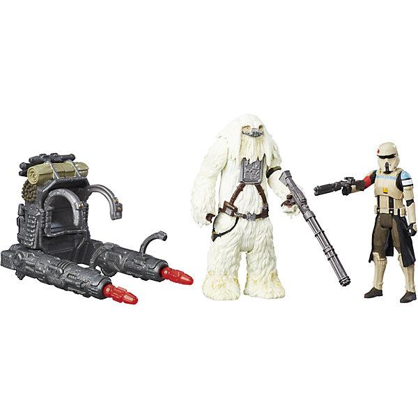 Hasbro Фигурка Звездных Войн 10 см. Делюкс, B7073/B7261 фигурки pavone фигурка девушка pavone
