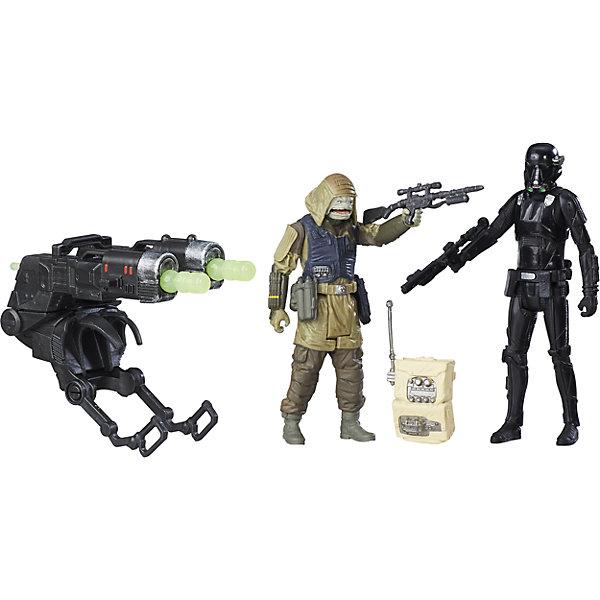Hasbro Фигурка Звездных Войн 10 см. Делюкс, B7073/B7259
