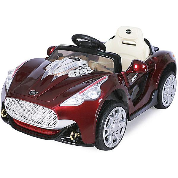 Купить Электромобиль Суперкар-108 , MP3, со светом и звуком, Zilmer, Китай, Унисекс