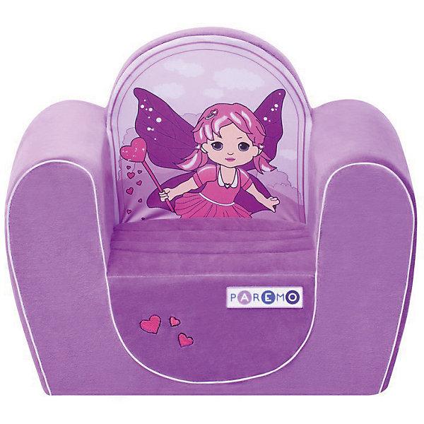 PAREMO Игровое кресло Paremo Фея