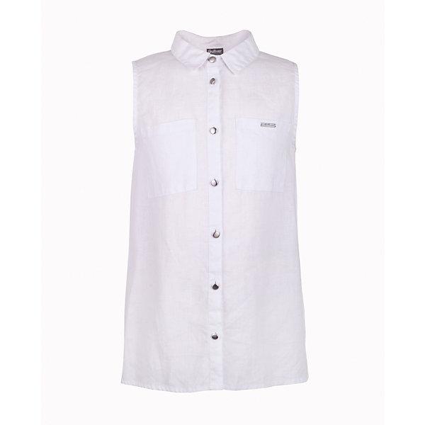 Gulliver Блузка для девочки Gulliver блузки и рубашки