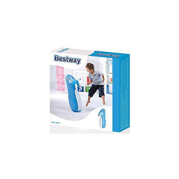 Bestway Надувная игрушка для боксирования, 91 см, Bestway игрушка