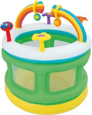 Надувной манеж Bestway, артикул:5486910 - Детская площадка