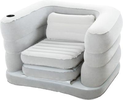 Кресло-кровать надувное, Bestway, артикул:5486967 - Надувная мебель