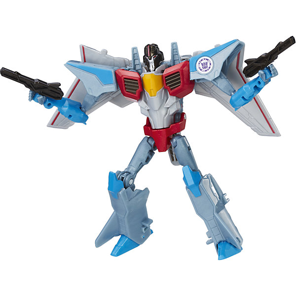 Hasbro Роботс-ин-Дисгайс Войны, Трансформеры, B0070/C0929 hasbro transformers b0070 трансформеры роботс ин дисгайс старскрим