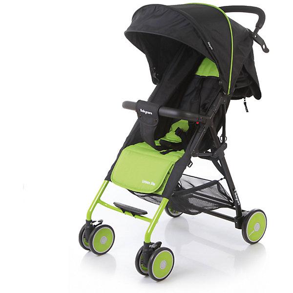 Baby Care Прогулочная коляска Baby Care Urban Lite, зеленый цена