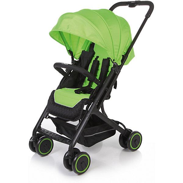 Фотография товара прогулочная коляска Jetem Micro, зелёный (5493341)