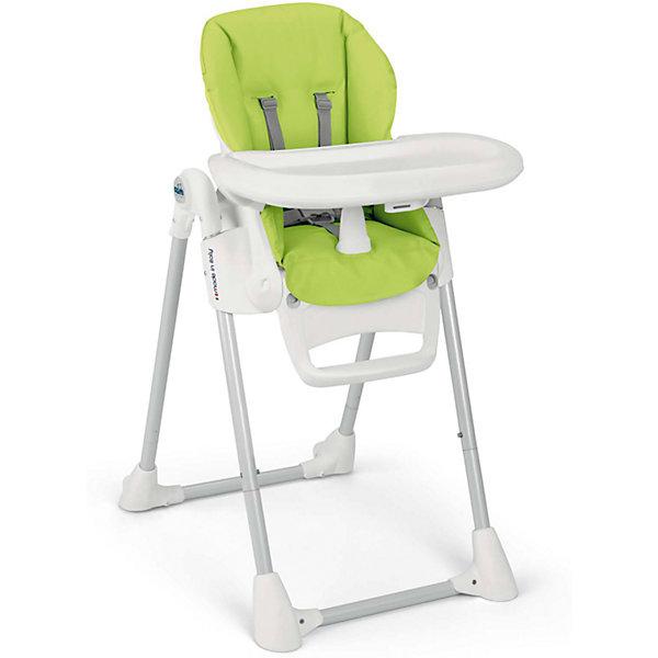 CAM Стульчик для кормления Pappananna, CAM, зеленый pituso стульчик для кормления bonito дружок попугай pituso белый