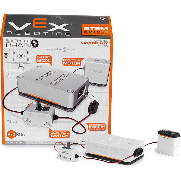 Игровой набор VEX Motor, Hexbug