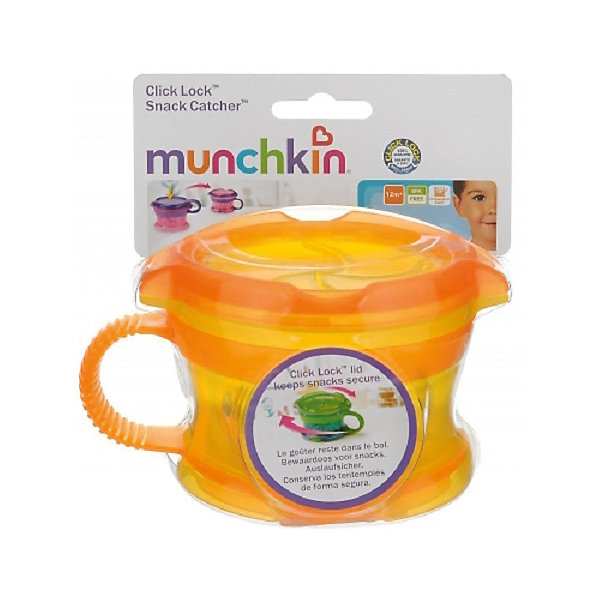 munchkin Контейнер для сухих смесей LATCH , Munchkin munchkin бутылочка для кормления latch 240 мл munchkin
