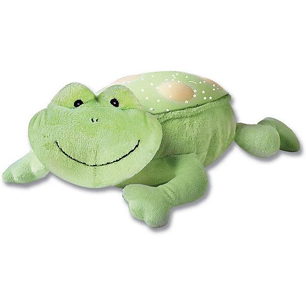 Summer Infant Светильник-проектор звездного неба Frog,