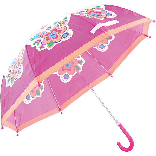 Mary Poppins Зонт детский Цветы, 46 см.