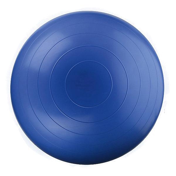 DOKA Мяч гимнастический (Фитбол), ∅45см голубой,