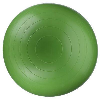 Мяч гимнастический (Фитбол), 55см зеленый, DOKA, артикул:5510730 - Фитнес