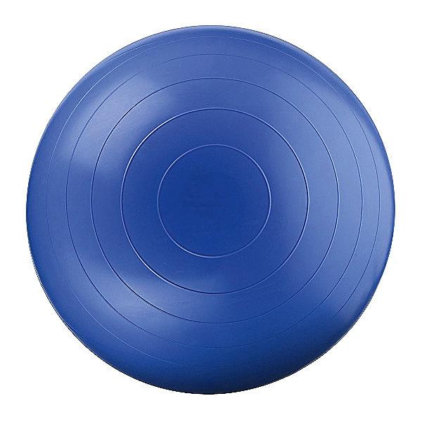 DOKA Мяч гимнастический (Фитбол), ∅75см голубой,