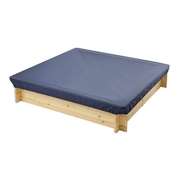 PAREMO Защитный чехол для песочниц, цвет Темно-Синий, PAREMO платье oodji ultra цвет темно синий 14001071 9 46148 7900p размер s 44