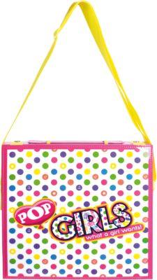 POP Большой Игровой набор детской декоративной косметики для лица, артикул:5513513 - Наборы детской косметики