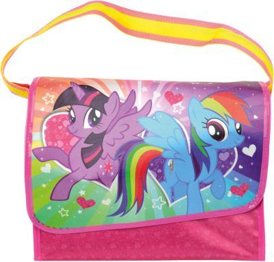 Детская декоративная косметика Markwins  My Little Pony , в сумке, артикул:5513517 - My little Pony