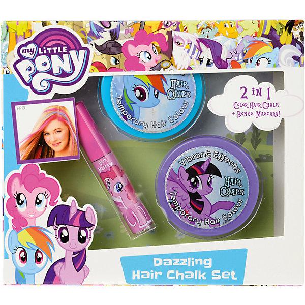 Детская декоративная косметика Markwins My Little Pony, для губMy little Pony<br>Характеристики:<br><br>• возраст: 6+;<br>• пол: для девочек;<br>• цвет: розовый;<br>• габариты упаковки: 15х12х2 см;<br>• вес: 70 г.<br><br>Маленький набор детской косметики – лучший подарок для маленьких модниц, ведь каждая малышка хочет быть похожа на маму и красить губы блеском. <br><br>Набор детской косметики выполнен в розовых оттенках и украшен изображениями пони из популярного мультсериала «My Little Pony». В комплекте есть различные виды блесков для губ.<br><br>Косметика отвечает всем европейским стандартам качества: не содержит парабенов, метилизотиазолинона и пальмового масла, не вредит коже и не тестируется на животных.<br><br>В набор входят: <br><br>• блески для губ в тубах 2 шт.;<br>• блеск для губ в футляре 1 шт.<br><br>Детскую декоративную косметику «My Little Pony» (для губ), Markwins можно приобрести в нашем интернет-магазине.<br>Ширина мм: 168; Глубина мм: 154; Высота мм: 40; Вес г: 153; Возраст от месяцев: 36; Возраст до месяцев: 72; Пол: Женский; Возраст: Детский; SKU: 5513518;