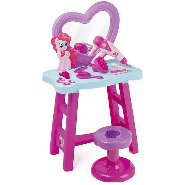 HTI Туалетный столик HTI My Little Pony наборы аксессуаров для волос esli комплект аксессуаров для волос lovely floral