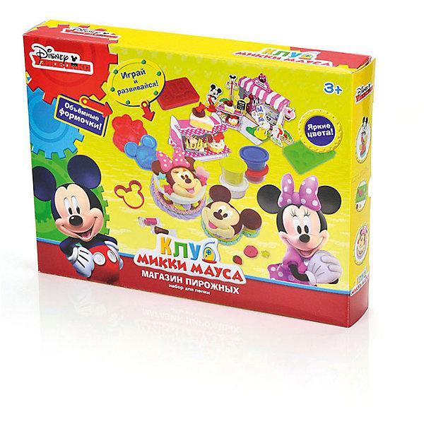 все цены на Disney Набор для лепки Disney Клуб Микки Мауса