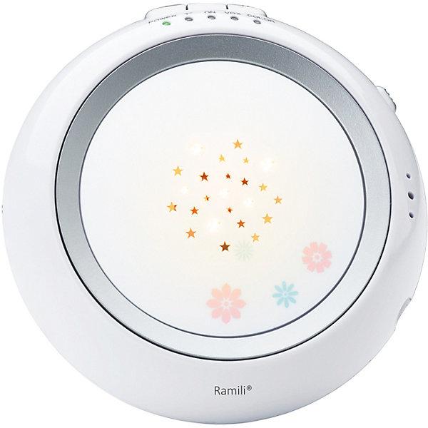 Дополнительный детский блок для радионянини Baby RA300C, RamilРадионяни<br>Дополнительный детский блок для радионяни Baby RA300C, Ramili (Рамили)<br><br>Характеристики:<br><br>• совместим с радионяней Ramili Baby RA300<br>• встроенный проектор ночного неба<br>• возможно горизонтальное или вертикальное расположение<br>• размер упаковки: 8х8х7,5 см<br>• вес: 250 грамм<br><br>Дополнительный детский блок предназначен для подключения к радионяне Ramili Baby RA300. Вы можете подключить 4 блока одновременно, а сигналы будут поступать на один родительский блок. В случае обнаружения плача, подается оповещающий сигнал. Модель можно расположить горизонтально или вертикально. Детский блок оснащен встроенным ночником с проекцией звездного неба. Ночник может включаться автоматически или вручную.<br><br>Дополнительный детский блок для радионяни Baby RA300C, Ramili (Рамили) вы можете купить в нашем интернет-магазине.<br>Ширина мм: 100; Глубина мм: 150; Высота мм: 150; Вес г: 200; Возраст от месяцев: 0; Возраст до месяцев: 1188; Пол: Унисекс; Возраст: Детский; SKU: 5516693;