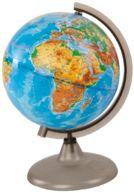 Глобус Земли физический, диаметр 210 мм, артикул:5518209 - Глобусы