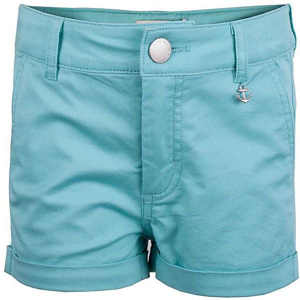 Button Blue Шорты для девочки BUTTON BLUE button blue шорты джинсовые button blue для девочки